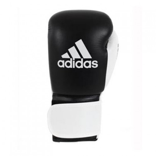 Боксерские перчатки Adidas GLORY STRAP 12 oz